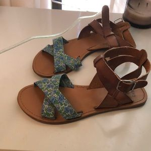 be3f943099a La Hearts Sandals for Women
